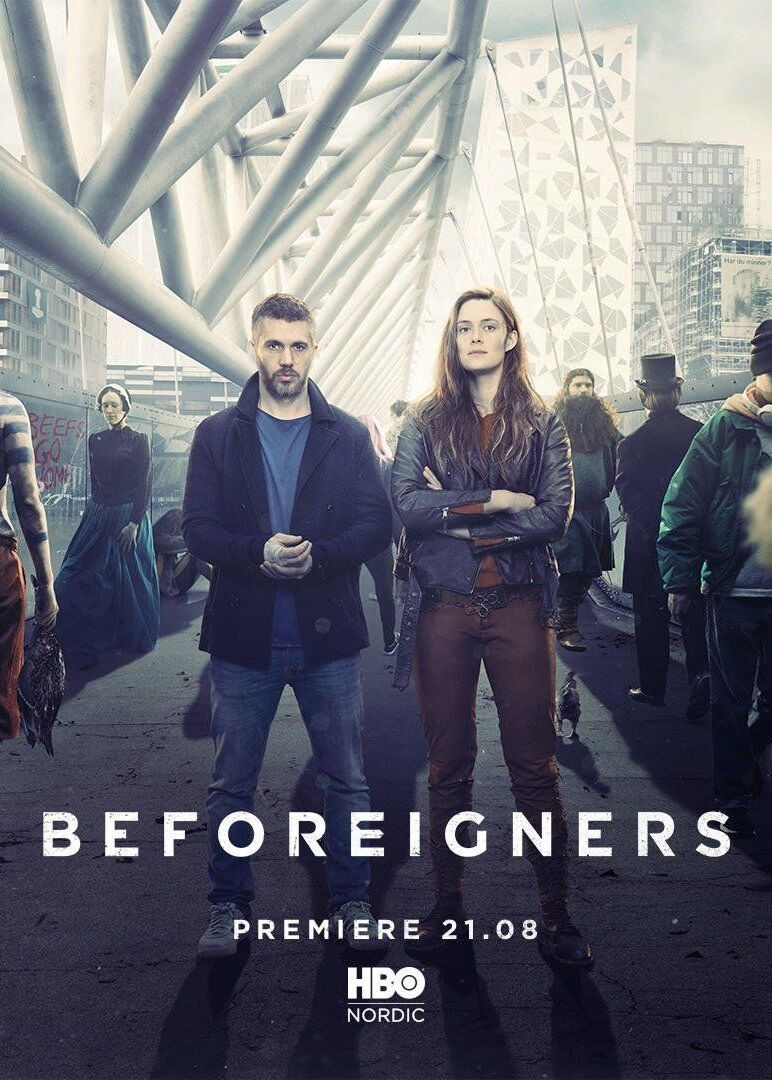 S01 Beforeigners(Fremvandrerne)