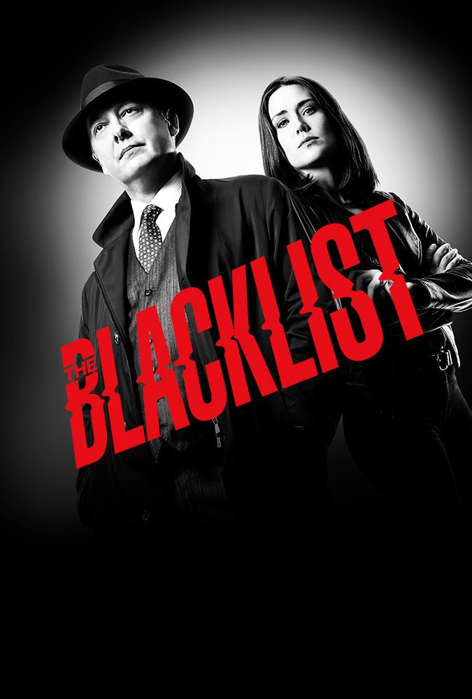 S08 The Blacklist